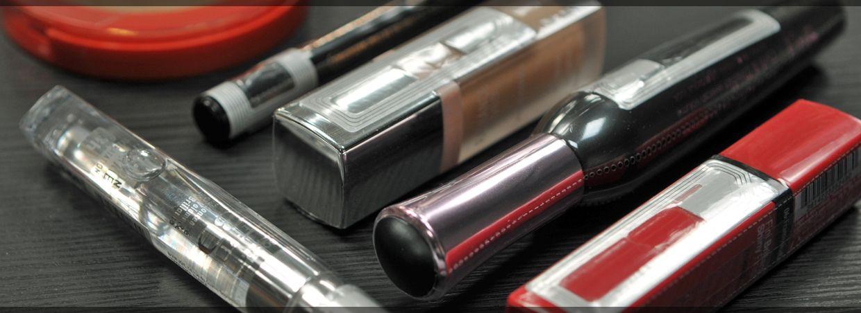 stickage produit cosmétique - Global Concept Copacking