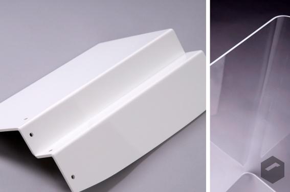 pliage plastique  - Global Concept Industrie